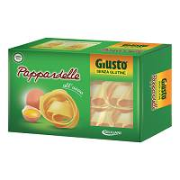 GIUSTO S/G PAPPARDELLE 250G