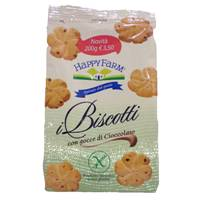HAPPY FARM Biscotti 200g