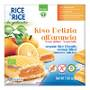 RICE & RICE Riso Delizia all'Arancia 33g